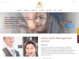 Formation en Hôtellerie dans une École Hôtelière Suisse - SHMS