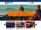 Réservation d'hôtel online avec Hotelsclick.com - Chambres Économiques ou De