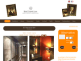 Hotel lyon - hotel lyonnais - hotel victoria
