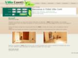 Hotel Porto Vecchio Villa Conti