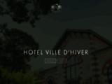 Hôtel de charme arcachon restaurant  hôtel ville d' hiver arcachon