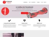 Hoverboard : Meilleurs modèles et meilleurs prix !