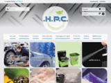 HP CHIMIE : La boutique en ligne
