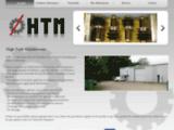 HTM France : Isolateurs Haute Tension - Maintenance Equipements Industriels