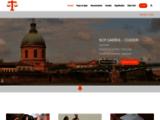 Huissiers de justice, Toulouse, Haute-Garonne