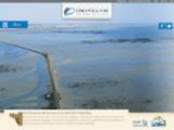 Huître Vendée Atlantique