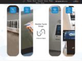 Vos tables tactiles innovantes et design