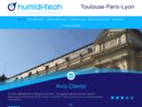 Humidificateur déshydrateur, déshumidificateur - Humidi-Tech tous vos produits et services