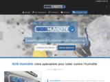 SOS HUMIDITÉ, expert en traitement de l'humidité en Belgique