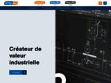 Groupe HYD&AU – La solution globale en mécatronique