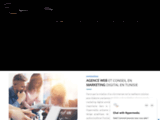 Société création site web