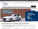 Automobiles Hyundai neuves et usagées à Montréal