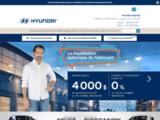 Hyundai Longueuil - Plus gros inventaire de hyundai usagée hyundai neuve au Québec