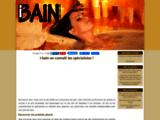 I-Bain - vente en ligne de meubles salle de bain, carrelage, douche, lavabos, robinets, baignoires, vasque - Accueil