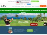 Cours de golf en ligne par vidéo - Coaching iGolfPro
