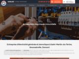 Électricité générale Domont – Domotique Goussainville | I.B ELEC
