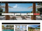 Villas et Visages d'Ibiza - Villa Ibiza - Location villa Ibiza - Vente villa Ibiza