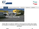 ICC TABLEAUX - Tableaux Electriques - Integration Conception Cablage - Nantes - 44 - Pont Saint Martin - France - Europe