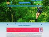 Réservation excursions, activités et visites en Guadeloupe