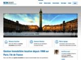Gestion Immobilière - Paris, Ile-de-France - ICOGEST