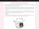 Comparatif Cookeo Moulinex