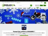 ICOOLWHEEL• Vente en ligne de motos et scooters électriques neufs !