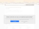 iCordonnier - Tous les bottiers et cordonniers