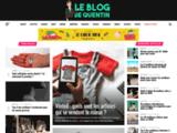 Le blog de Quentin : Lifestyle, Beauté, Voyage, Tendance