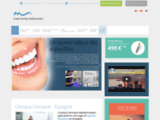 Idm - Traitements implantaires à moitié prix dans un hopital high tech en Espagne