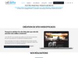 Agence web genève, création site Internet | ID Activ