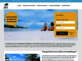 Ideal-Car la location de voitures en Guadeloupe pas cher