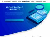 Idealweb freelance création site web