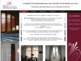 iDECO installation, professionnel de l'installation de stores, tringles et rideaux sur mesure a Paris : Accueil