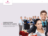 Craquez pour des cadeaux d'entreprises et d'affaires originaux