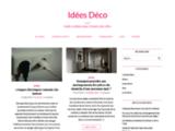 Idées Déco - Le guide en ligne