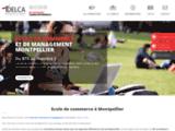 IDELCA : École de commerce à Montpellier