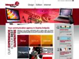 Ideogram Design - Votre agence de communication à Sophia Antipolis