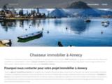 Chasseur Immobilier à Annecy en Haute-Savoie - Expert immobilier 74