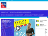 Escuela - Academia de Idiomas - Cursos de Inglés - Francés - Alemán