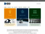 IDO - Bureau d'études mécaniques - Fabrication de produits