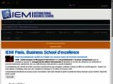 MBA Paris | IEMI, business school