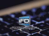IFD INFORMATIQUE - Dépannage et assistance informatique à Lyon
