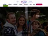 L'iFF Europe : Ecole orientation et formation humanitaire