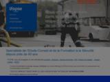 Ifopse : centre de formation sécurité en entreprise et incendie