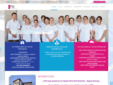 Ecole infirmière Doubs Concours infirmier Pontarlier Franche-Comté