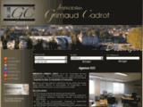 IGC Besançon (25) - Agence immobilière