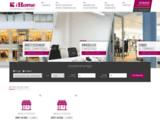 IHOME COMMERCE - Vente commerces et entreprises par IHOME COMMERCE