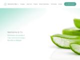 Distributeur de produits aloe vera Forever en Belgique