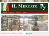 Il Mercato, produits italiens