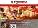 Il Stromnoli - Restaurant Pizzeria - Cuisine italienne à Tournai en Belgique